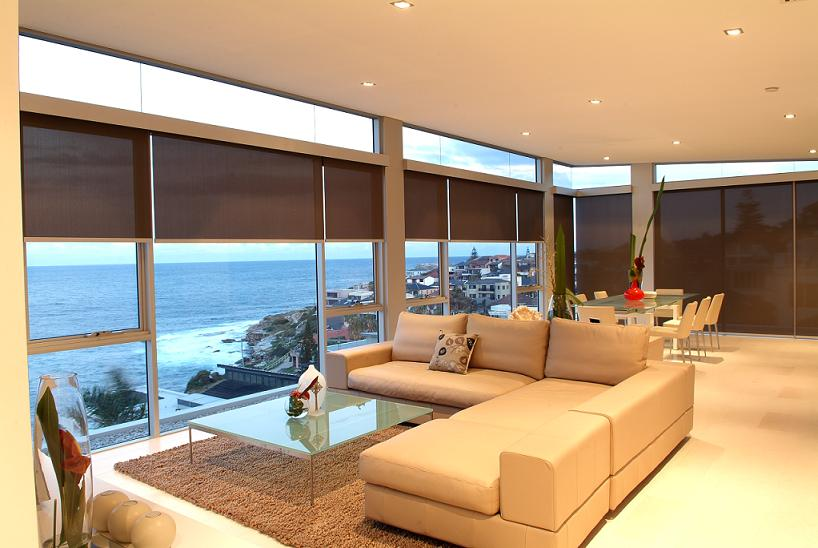 motorised blinds in sydney